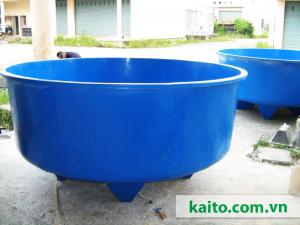 bồn nuôi trồng thủy sản composite