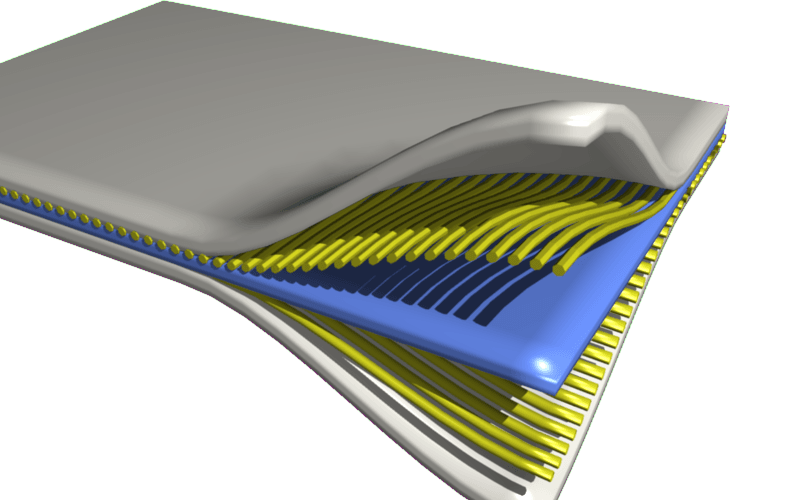 cấu tạo vật liệu composite