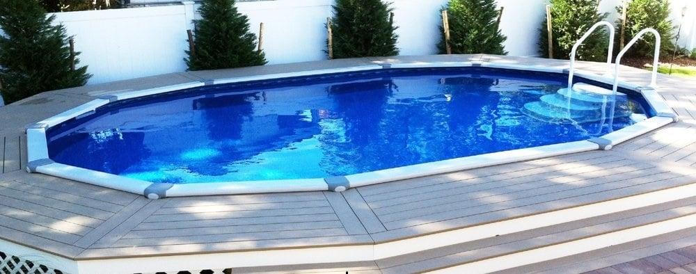 bể bơi composite cao cấp