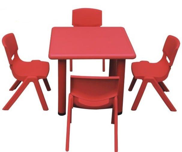 ghế composite đẹp