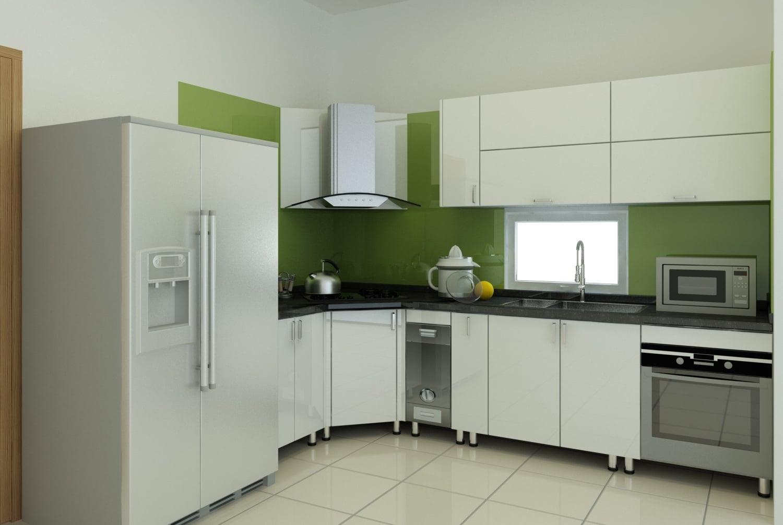 tủ bếp nhựa composite giá rẻ