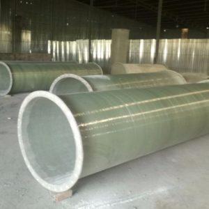 ống nhựa tổng hợp composite