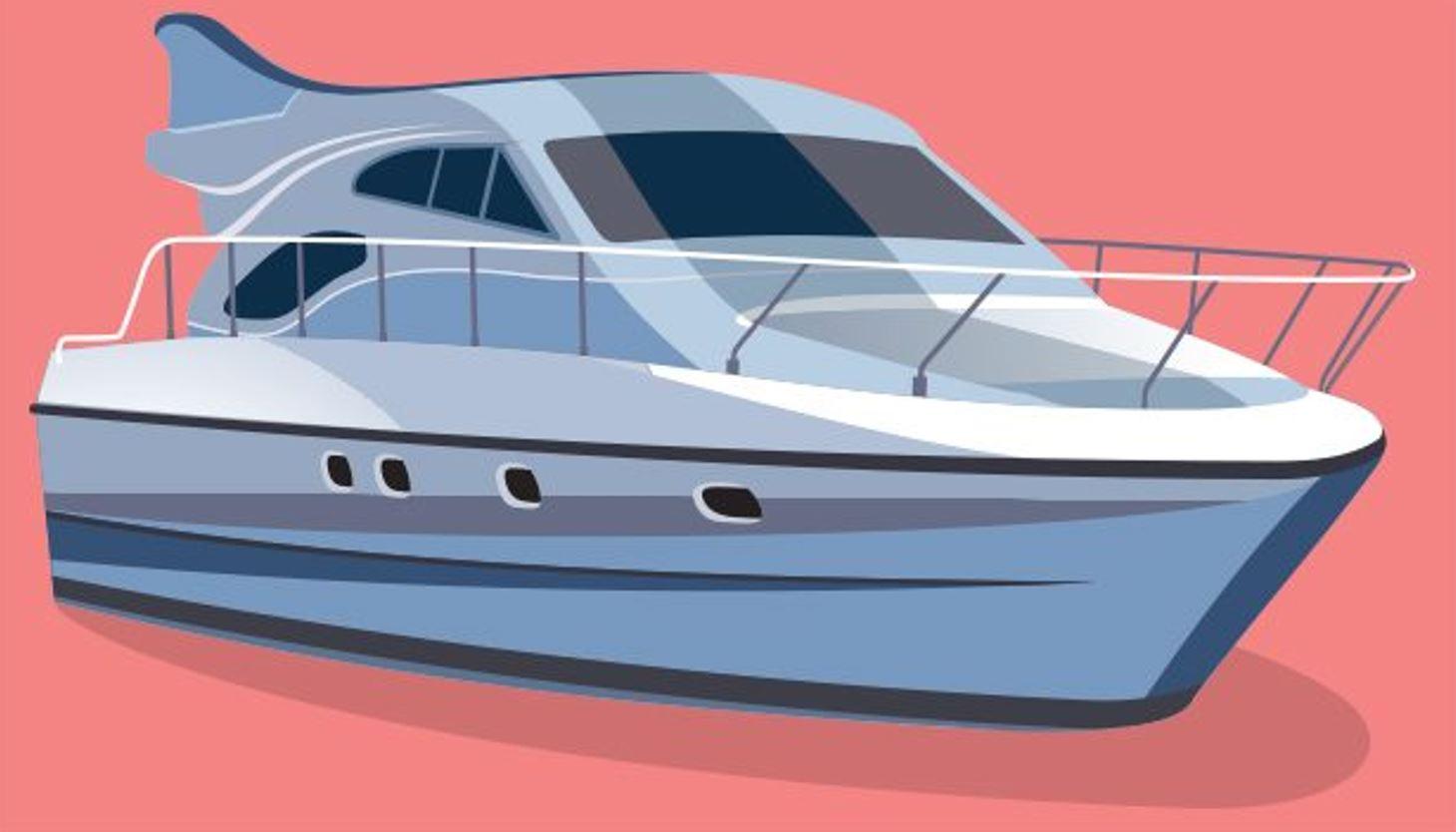 tàu thuyền composite