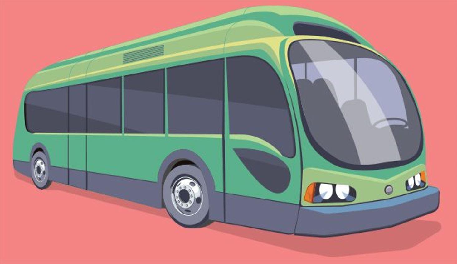 xe bus composite